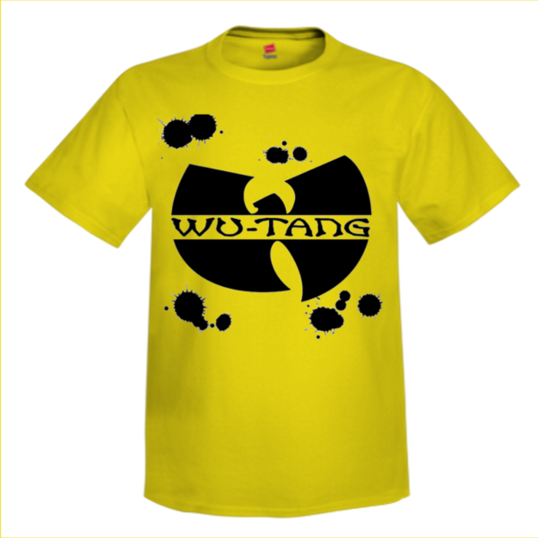 Bring The Pain Custom T Shirt Design